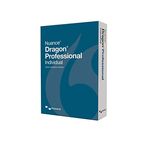 Nuance Dragon Professional Individual 15 / Upgrade von Professional 12+13+Dragon Professional...