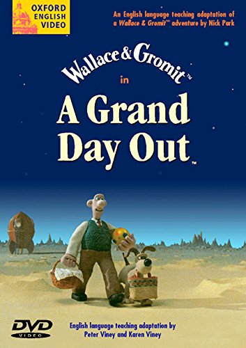 Park, N: Grand Day Out™: DVD (A Grand Day Out)