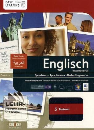 Strokes Englisch International Business Version 5.0